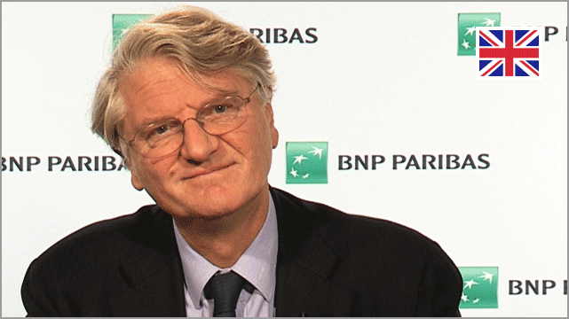 bnp paribas video q a ceo baudouin prot comments on results for q3 2011 baudouin prot. Black Bedroom Furniture Sets. Home Design Ideas