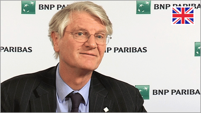 bnp paribas video q a ceo baudouin prot comments on results for q1 2011 baudouin prot. Black Bedroom Furniture Sets. Home Design Ideas