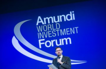 EBM at the Amundi World Investment Forum 2016