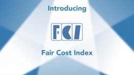 Introducing Fair Cost Index