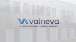 Film corporate Valneva