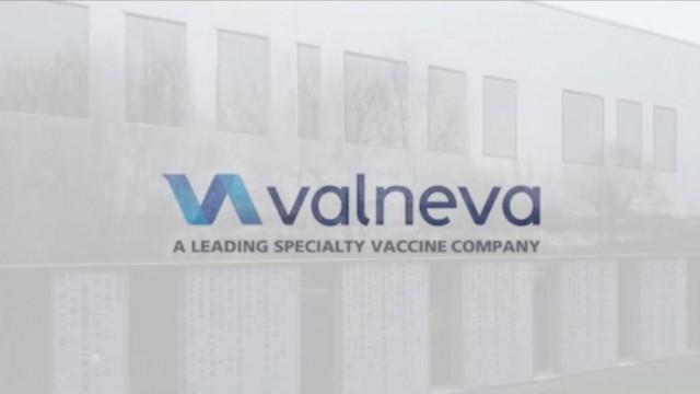 Valneva corporate film
